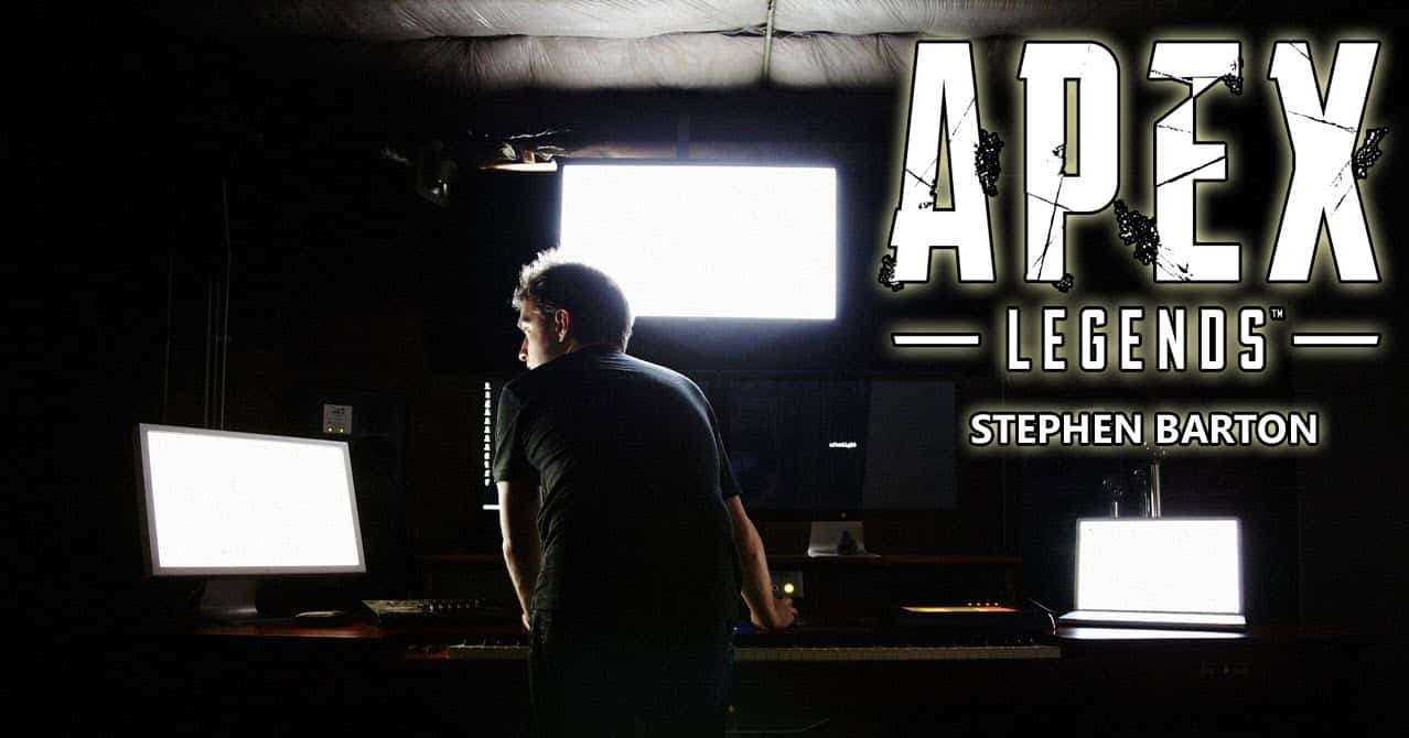 Apex Legends Music Stephen Barton
