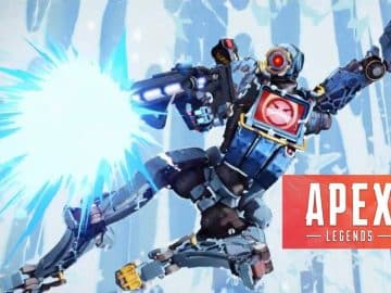Apex Legends New Game Mode