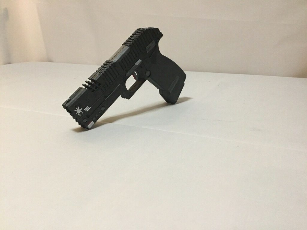 Apex Legends Pistol P2020 Replica Prop Real Life Weapon