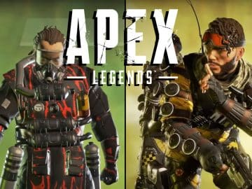 Apex Legends Problems - Characters Not Playable