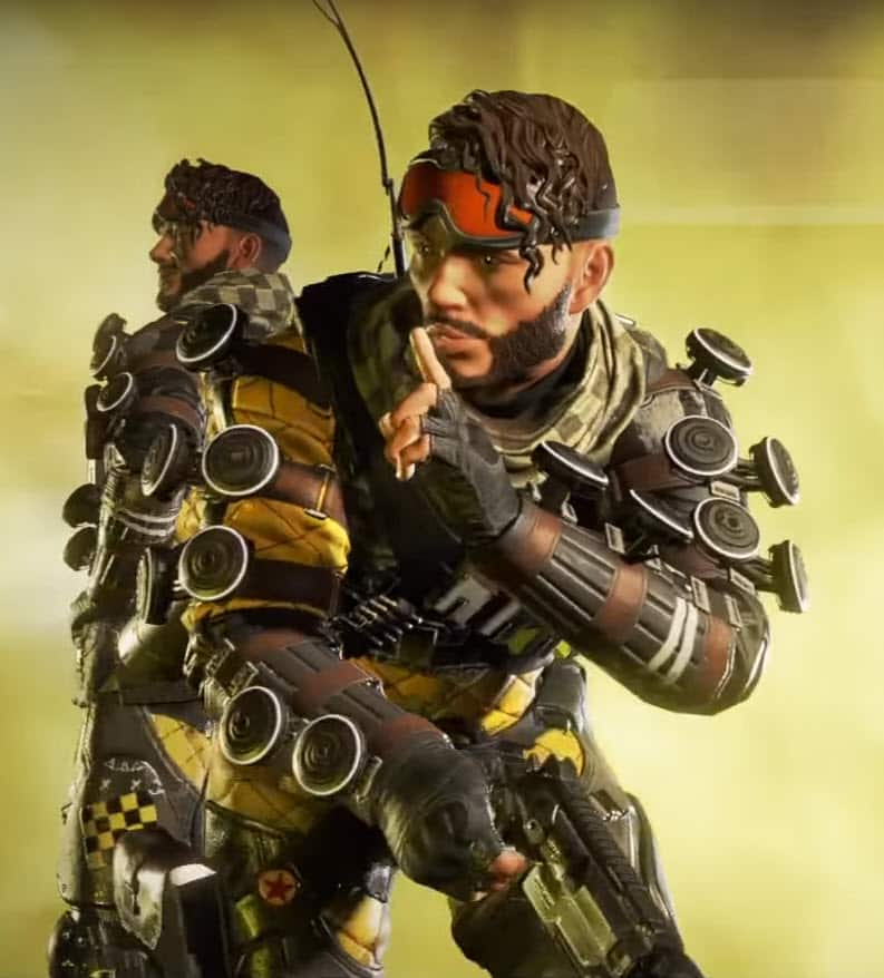Apex Legends Problems Mirage Character Not Playable Issue Resolved