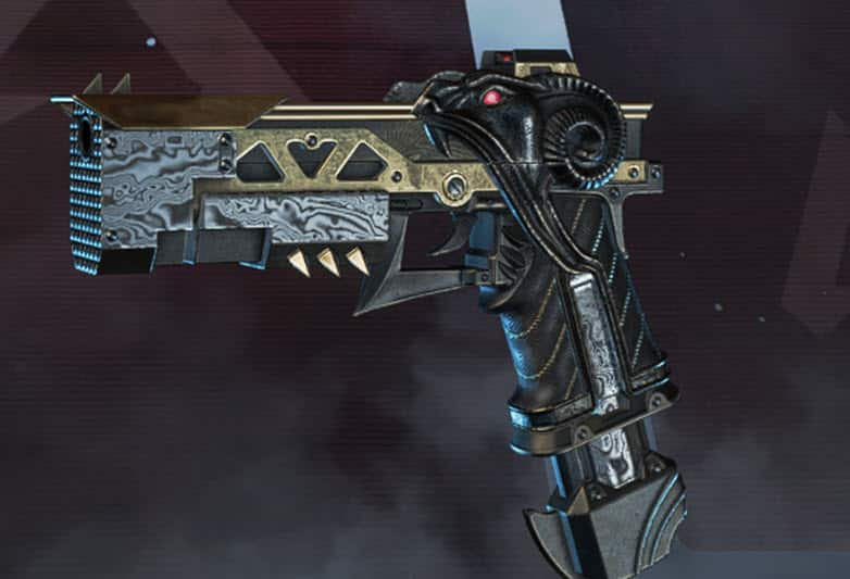 Apex Legends RE-45 The Predator
