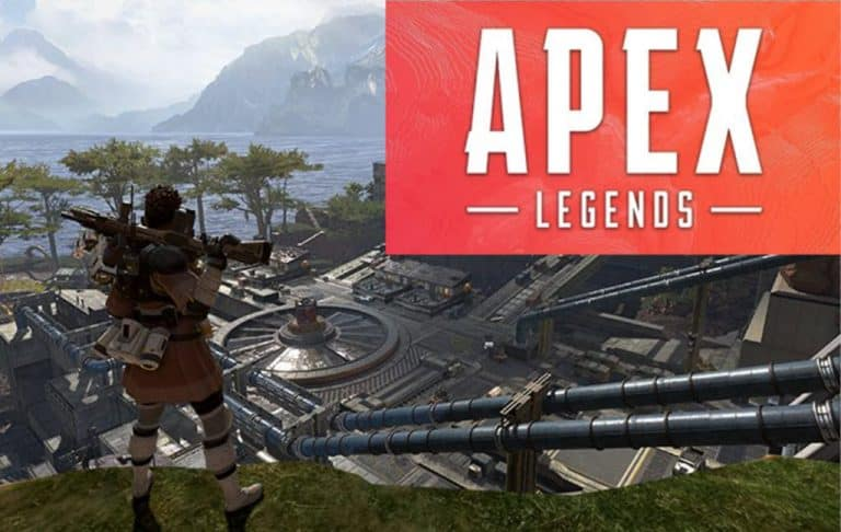 Apex Legends Solo and Duo game modes