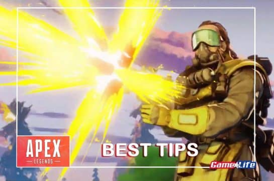 Apex Legends Tips To Get More Wins on Kings Canyon
