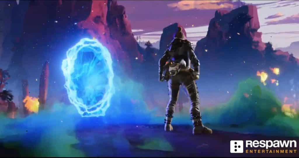 Apex Legends Wraith Dimensional Rift Innovation Respawn Entertainment Top 5