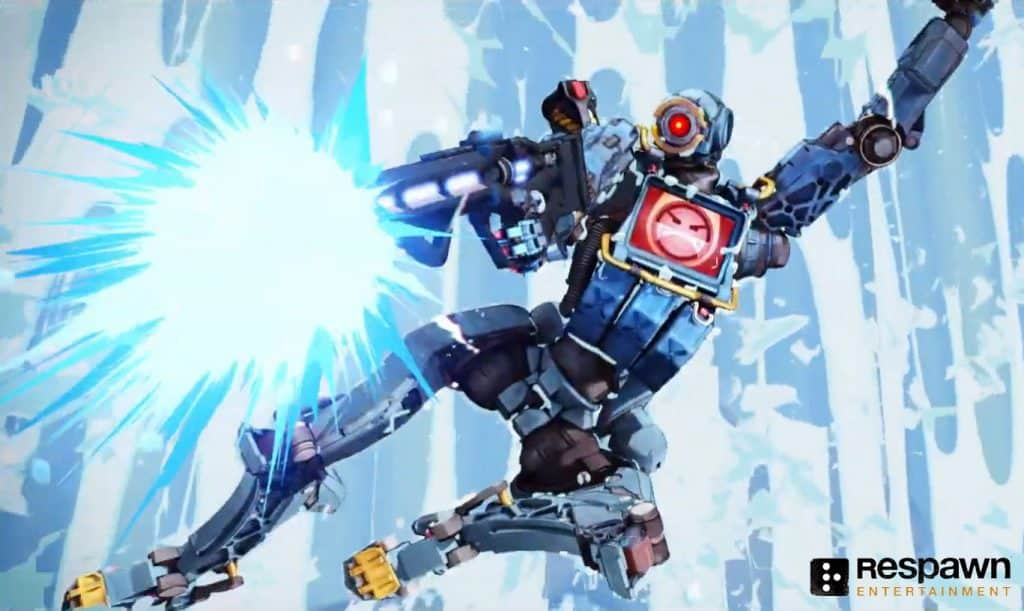 Apex Legends Wraith Pathfinder Updates Patch Respawn Entertainment Top 5