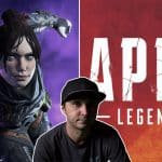 Apex Legends Wraith Summit1g Portal Twitch Stream Pro Gamer