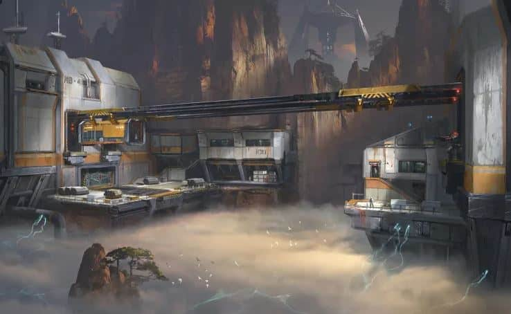 Apex Legends concept art2