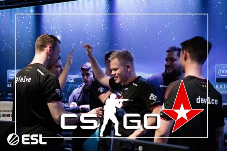 Astralis, Team Liquid Head to IEM Katowice Champions Stage CSGO Esports