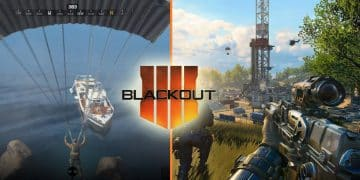 Best Drop Locations in Blackout Call of Duty Black Ops 4 Hijacked