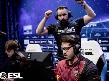 CS GO Teams Reflect On IEM Katowice Challengers Stage