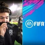 Castro Shaves Beard. Gets Lucky and Unpacks Lozano FIFA 19 Card