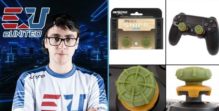 Clayster Superman Superhero CWL James Eubanks Call of Duty Esports Professional Player eUnited