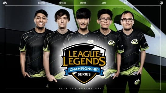 Day 3 2019 LCS Spring Split Matches Recap Esports OpTic Gaming