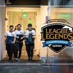 Day 8 LCS Spring Split Matches Recap Esports LoL League of Legends