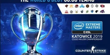 Everything You Need to Know About IEM Katowice 2019 Esports CSGO Counter Strike