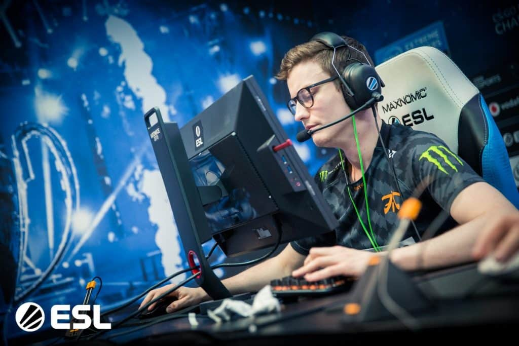 Fnatic, Cloud9, and G2 are on the edge of finishing their journey in the CSGO IEM Katowice