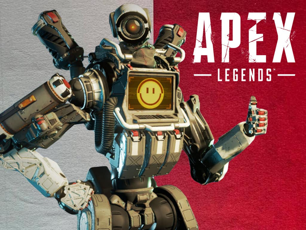 How To Bunny Hop In Apex Legends