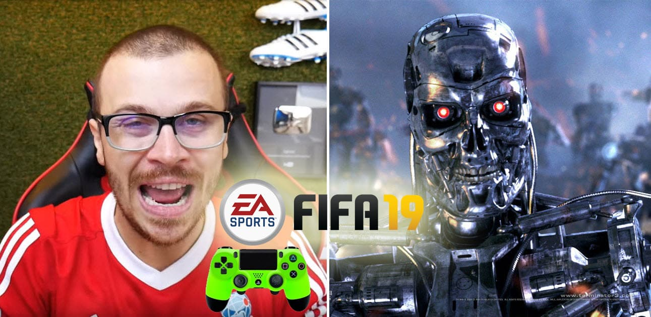 How to Beat FIFA 19 Automatic Defense Guide Esports