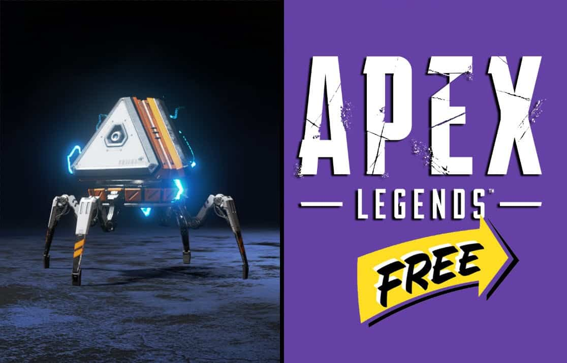 How to Get Free Apex Legends Apex Packs