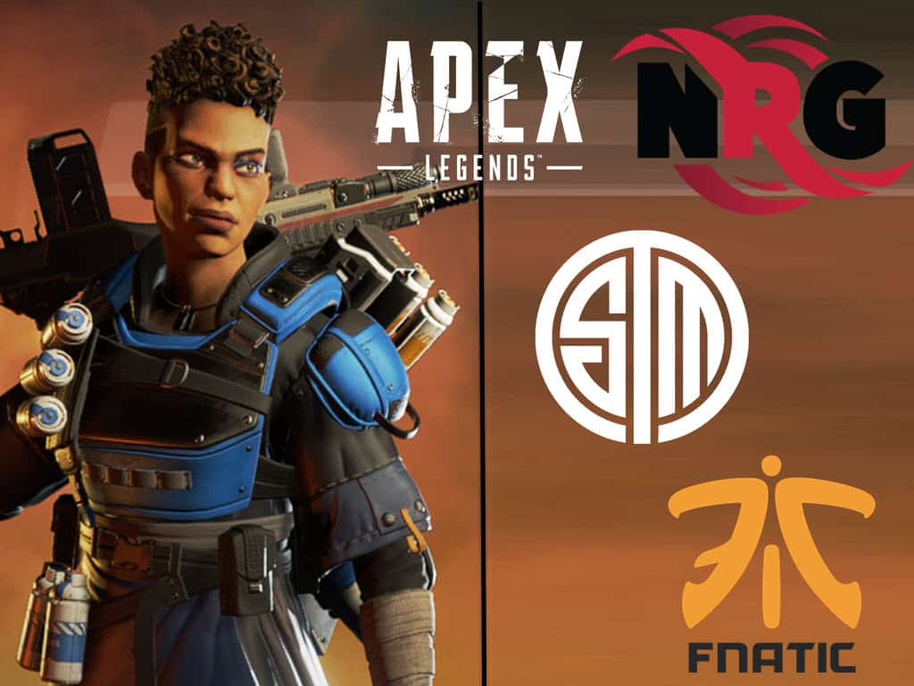 How to join an Apex Legends Pro esports team
