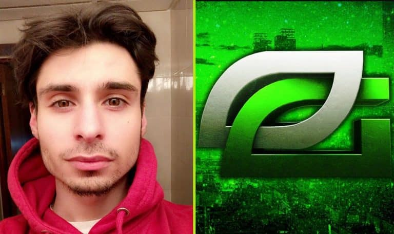 OpTic ZooMaa Gives His Thoughts on Playing With OpTic Gaming CWL Pro League sports