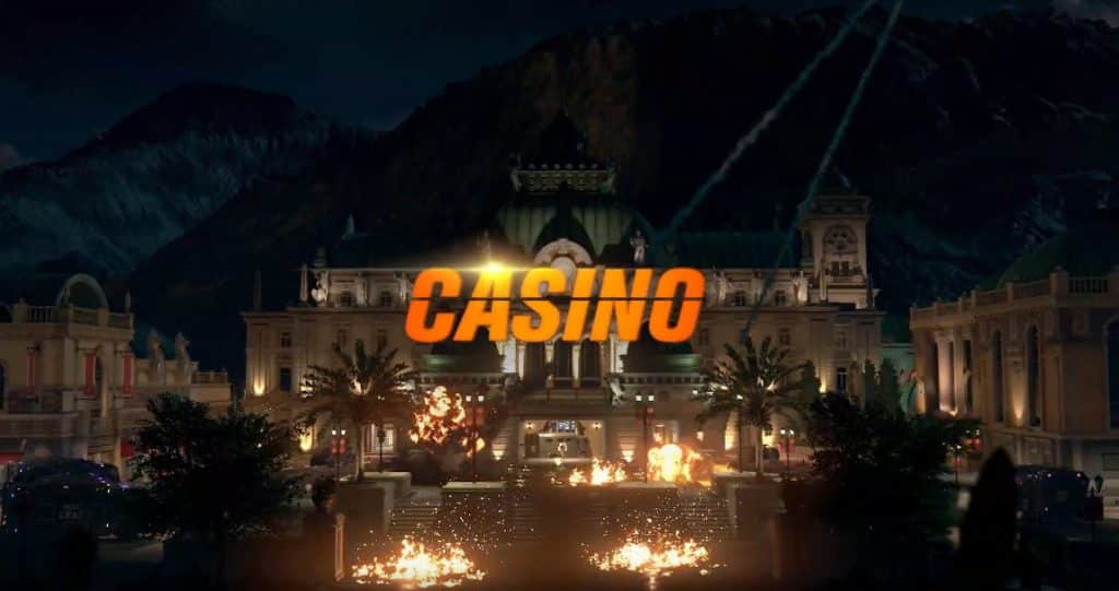 Operation Grand Heist Season 3 Casino Map Call of Duty Black Ops 4 Update