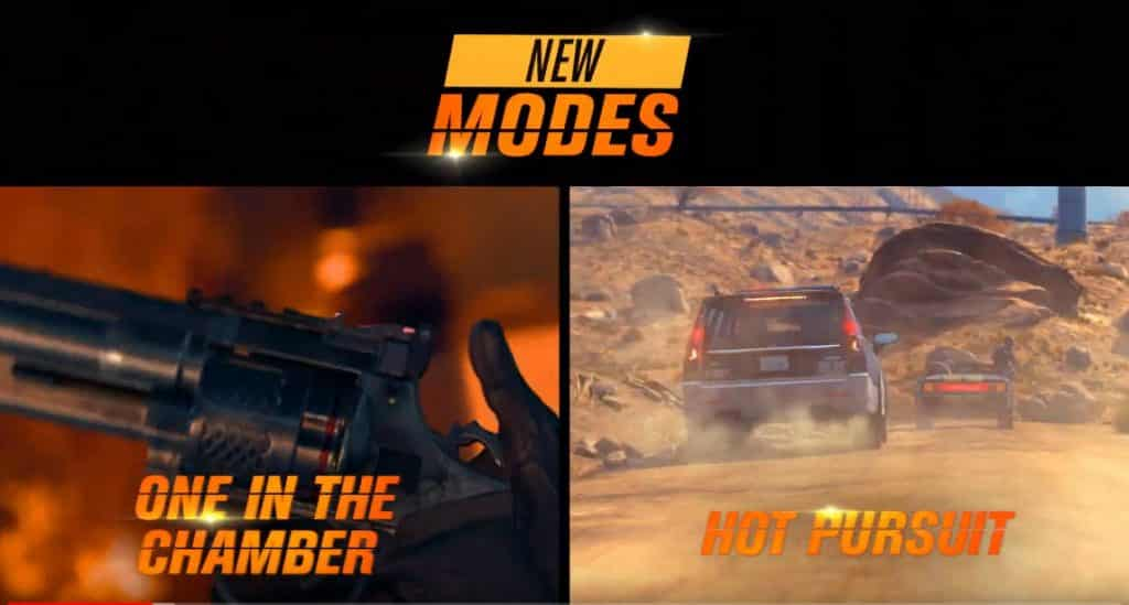 Operation Grand Heist Season 3 New Modes Call of Duty Black Ops 4 Update