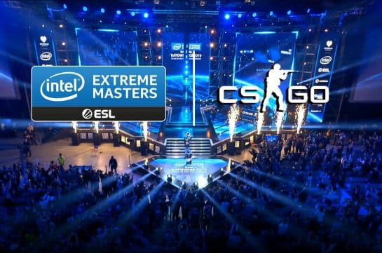 pashaBiceps Cries Carrys CSGO Esports Trophy to Stage