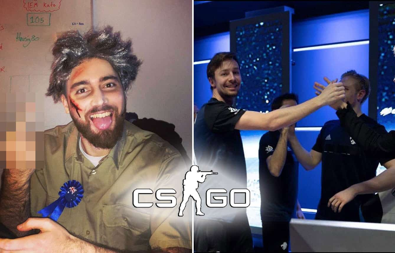 SPUNJ Gives Thoughts on North at Katowice Qualifier Esports ESL Pro League CSGO