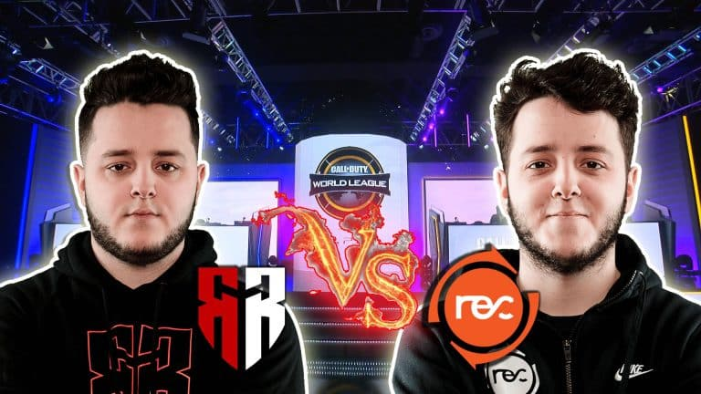 Skrapz vs Wuskin Twins Matthew vs Bradley Marshall CWL Pro League Trash Talk