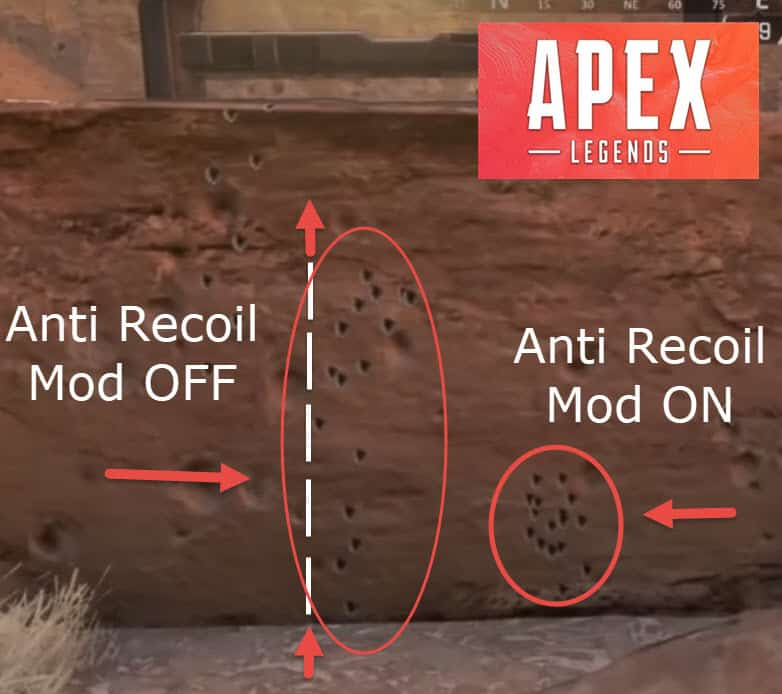Strikepack Mods Cheating Apex Legends