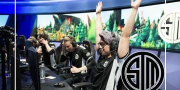 TSM Gave their First Defeat of the Season League of Legends LoL Esports (2)