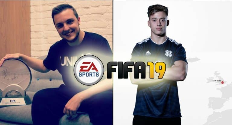 The Best FIFA 19 Players Tell Us Their Favorite TOTY Cards Esports