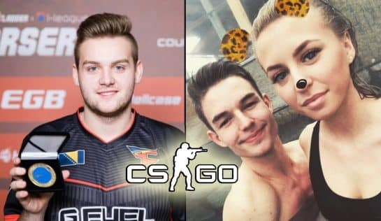 Top 20 CSGO Esports Players of 2018 [Part 4] Counter Strike