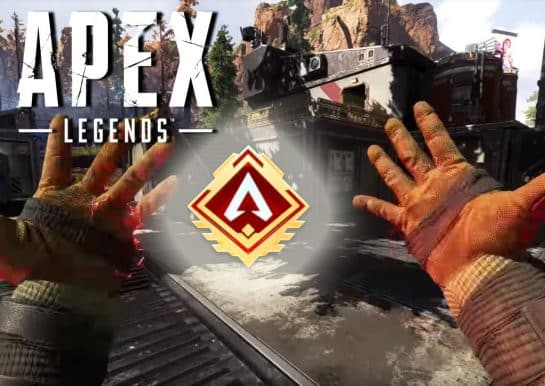 What Happens After Level 100 In Apex Legends