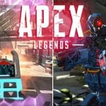 What are the Best Gun Combos in Apex Legends Spitfire Peacekeeper Hemlock