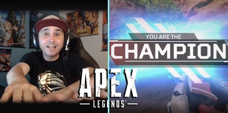 What is Summit1g Apex Legends Settings for PC