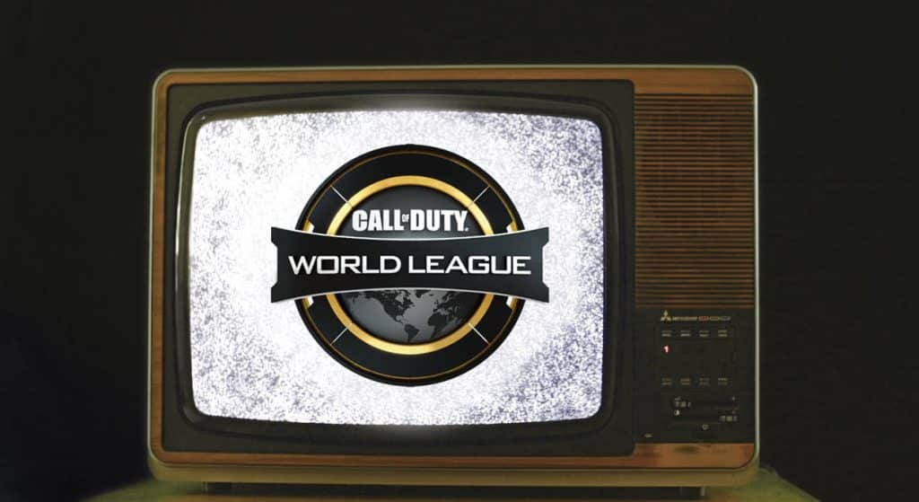 Where to Watch The CWL Pro League 2019 Matches