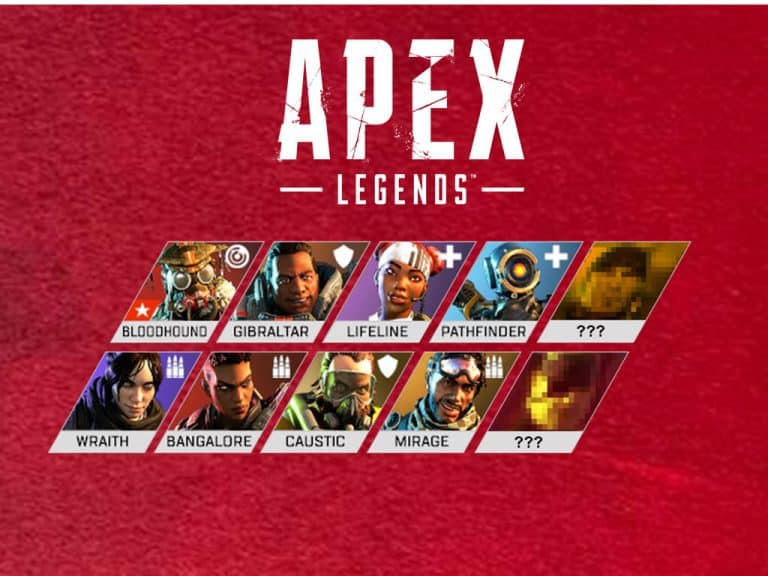 apex legends new legends hero names