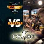s1mple Gets Mad at His Teammates GG.Bet Ice Challenge Esports CSGO