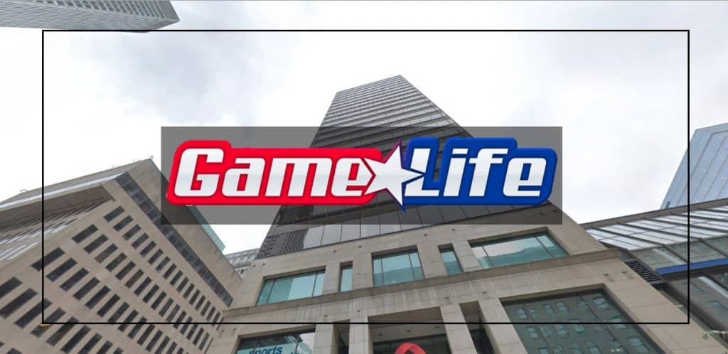 About Game Life Headquarters Office GameLife.com