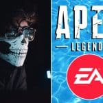 Apex Legends Accounts For Sale EA User Agreement