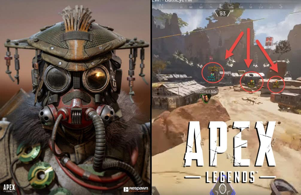 Apex Legends HWID Bans Are Frustrating Cheaters - Game Life