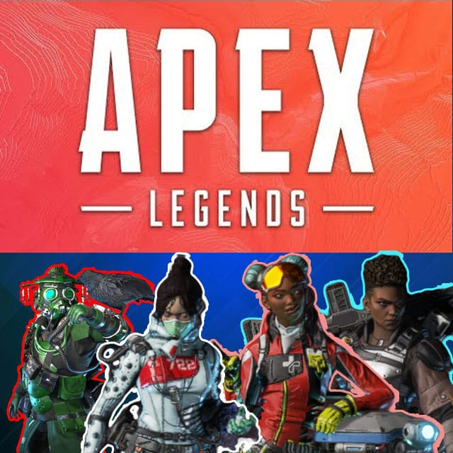 Apex Legends Most Desired Teammates In Game