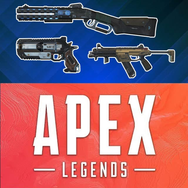 Apex-Legends-Most-Used-Weapon-Wingman-Peacekeeper-R-99