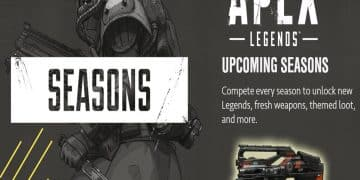 Apex Legends New Seasons 1 Battle Pass