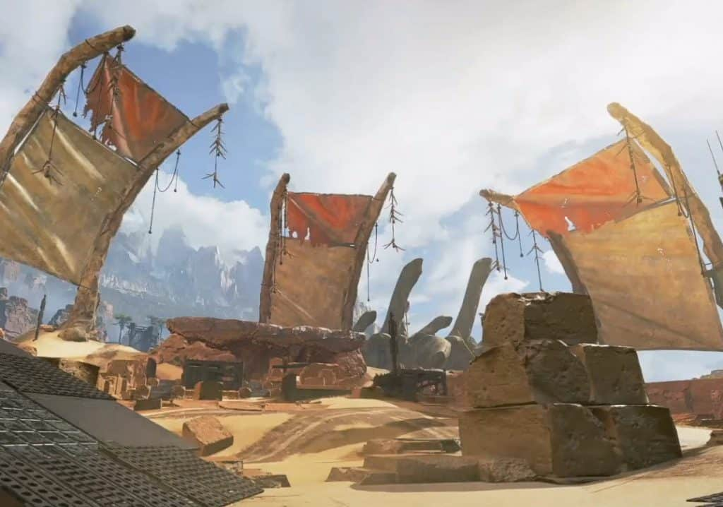 Apex Legends Thunderdome