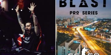 BLAST Pro Series Sao Paulo Preview - Mini Major CSGO Esports
