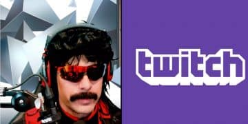 Baby Disrespect Takes Over Daddy's Twitch Show